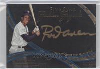 Rod Carew /20