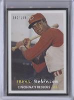 Frank Robinson /199