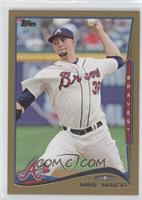 Mike Minor /2014
