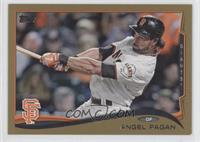 Angel Pagan /2014
