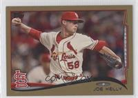 Joe Kelly /2014