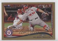 Wilson Ramos /2014