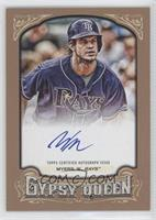 Wil Myers #18/25