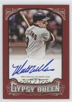 Matt Williams /49