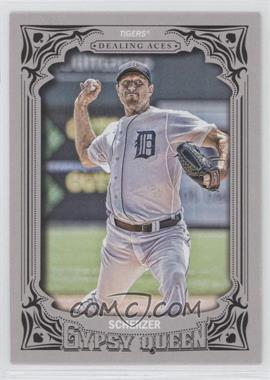 2014 Topps Gypsy Queen Dealing Aces #DA-MS - Max Scherzer