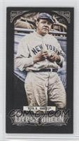 Babe Ruth (Signing Autograph) /199