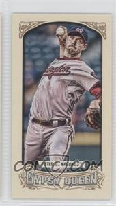 2014 Topps Gypsy Queen Mini #101 - Doug Fister