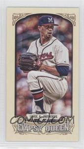 2014 Topps Gypsy Queen Mini #119 - Kyle Lohse