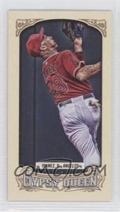 2014 Topps Gypsy Queen Mini #148 - Raul Ibanez