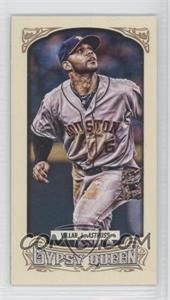 2014 Topps Gypsy Queen Mini #294 - Jonathan Villar