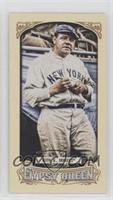 Babe Ruth (Signing Ball)