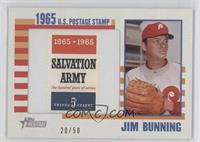 Jim Bunning /50
