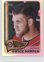 Bryce Harper /565