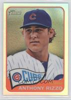 Anthony Rizzo /565