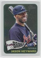 Jason Heyward /999