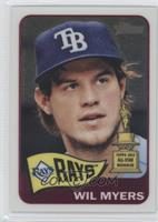 Wil Myers /999