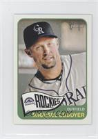 Michael Cuddyer /100