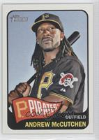 Andrew McCutchen (Stat line misspelled Pittsburfh)