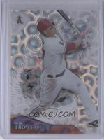 Mike Trout #7/25
