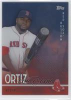 David Ortiz /50