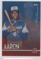 Hank Aaron #35/50