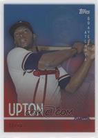 Justin Upton /50