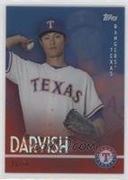 Yu Darvish /50