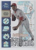 Aroldis Chapman /50