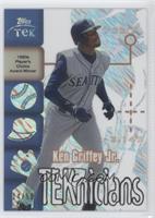 Ken Griffey Jr. /50