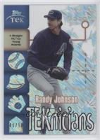 Randy Johnson /50