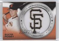 Buster Posey [Good to VG‑EX]