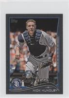 Nick Hundley /5
