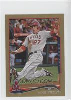 Mike Trout /63