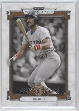 2014 Topps Museum Collection - [Base] - Copper #36 - Jim Rice