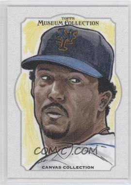 2014 Topps Museum Collection Canvas Collection #CCR-19 - Pedro Martinez