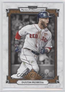 2014 Topps Museum Collection Copper #42 - Dustin Pedroia