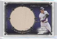 Troy Tulowitzki /25