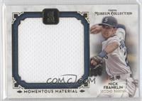 Nick Franklin /35