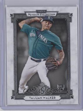 2014 Topps Museum Collection #16 - Taijuan Walker