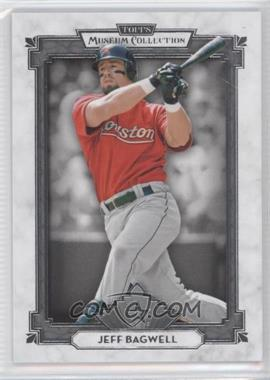 2014 Topps Museum Collection #45 - Jeff Bagwell