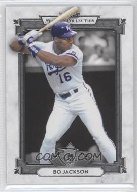 2014 Topps Museum Collection #59 - Bo Jackson