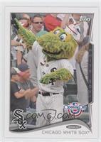 Chicago White Sox Mascot