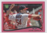 Jaime Garcia /50