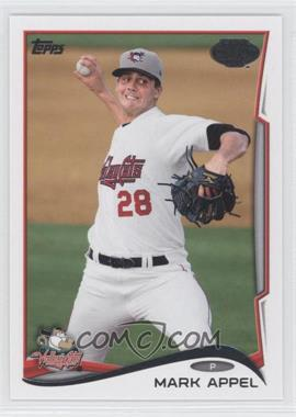 2014 Topps Pro Debut - [Base] #50 - Mark Appel