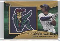 Adam Walker /5