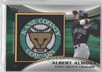 Albert Almora /99