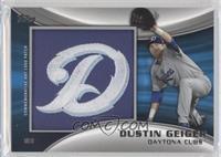 Dustin Geiger /99
