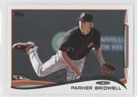 Parker Bridwell