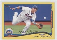 Juan Lagares