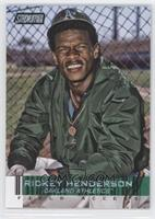 Rickey Henderson /25